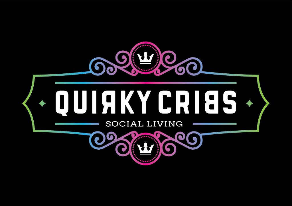 Quirky Cribs